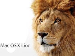Mac OS, X Lion, Mac