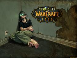 До чего могут довести онлайн-игры