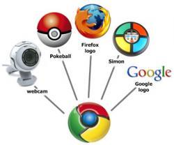 Экспериментальная версия Google Chrome