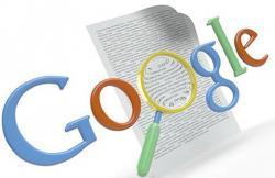 Поисковая система, цензура, пиратство, Google