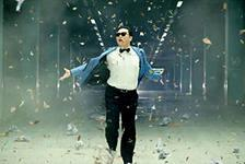 YouTube,  Psy, клип, рекорд, просмотры