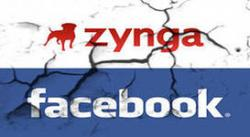 Facebook, игры, Zynga, партнерство