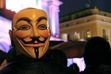 PayPal,  Anonymous,  взлом,  суд,  Великобритания
