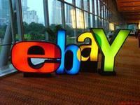 eBay, мобильное приложение,  реклама