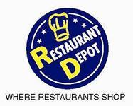 Хакеры, взлом, Restaurant Depot