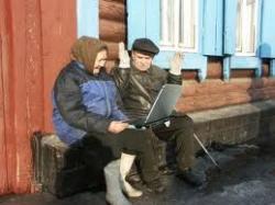 Больше половины белорусов пользуются интернетом