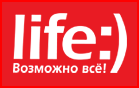 Life:), акция, мобильный провайдер, модем, оборудование