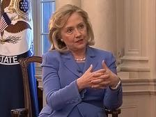 США, Хиллари Клинтон,  свобода Интернета