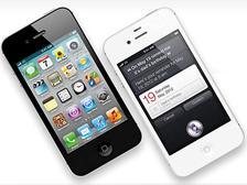 iPhone 4S, продажи,  Россия