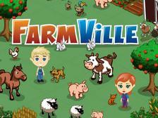 социальная игра,  FarmVille,  мультфильм
