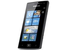 Россия, Samsung, продажи,  Windows,  Omnia W, смартфон