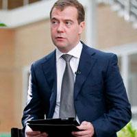 Россия, Дмитрий Медведев,  стартапы, ограничения, ВУЗ