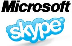 Skype под опекой Microsoft планирует достигнуть планки в миллиард пользователей