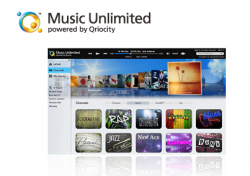 iPhone,  iPad,    Sony Music Unlimited