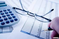 Россия, налоговая инспекция, отчет, УФНС