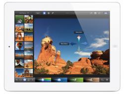Apple, продажи,  iPad