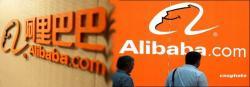 Alibaba ,Yahoo! акции, продажа