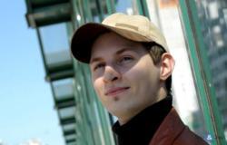 «ВКонтакте»,  Павел Дуров, взлом