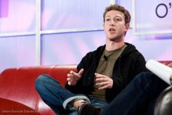 Марк Цукерберг,  Google+, конкуренция,  Facebook