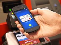 Google,  сервис, Google Wallet