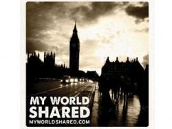 """Лондон,  выставка,""""My World Shared"""",  фотографии,  Instagram"""