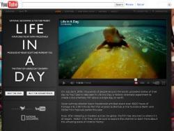 YouTube,  фильм, Жизнь за один день
