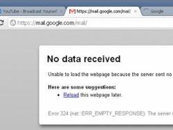 Google, доступ, российские пользователи