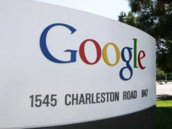 Интернет,  Google,  аудитория