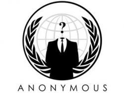 Правительство, сайты, Польша, Anonymous, блокировка