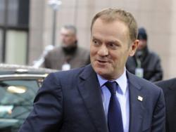 Дональд Туск,  Польша, интернет-пиратство, закон,  ратификация