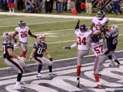 Super Bowl, рекорд, Twitter
