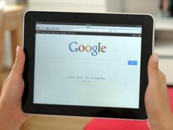 Google,  Apple, снижение цен,  мобильная реклама