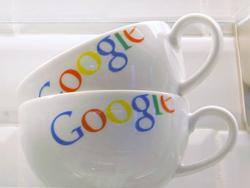 Квартал, выручка,  Google