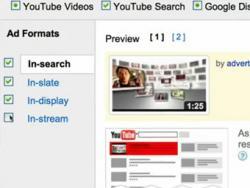 YouTube,  сервис,  таргетированная видеореклама
