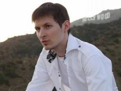 Павел Дуров, комментарий, ВКонтакте, распространение порнографии