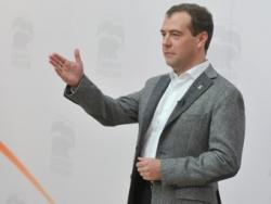 Дмитрий Медведев, Рунет, реестр запрещенных сайтов, мнение