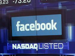 Акции, Facebook, стоимость