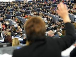 Европарламент, Россия,  контроль, интернет