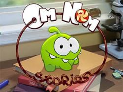Игра,  Cut The Rope,  мультсериал,  YouTube