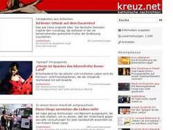 Германия, интернет,  портал, kreuz.net