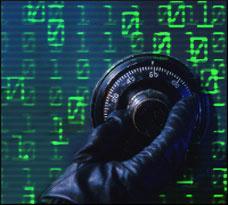 """Из Йельского университета """"утекло"""" более тысячи паролей"""