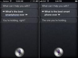 Siri, мнение, смартфон, iPhone 4S