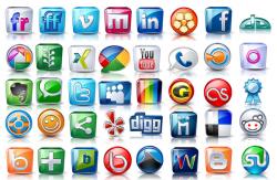 eMarketer, исследование, социальные сети, реклама, прибыль