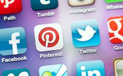 Как церкви используют социальные медиа?