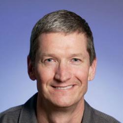 Apple, Тим Кук, планшеты, компьютеры, прогнозы