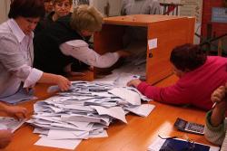 Россия, выборы, веб-трансляция, Fujitsu,  Lenovo