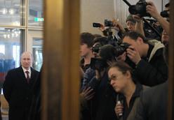 веб-камеры, видеонаблюдение, выборы, Путин, система, Щёголев