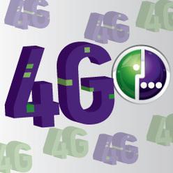 4G, МегаФон, Московская область