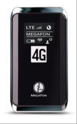 4G, МегаФон, Москва, роутер