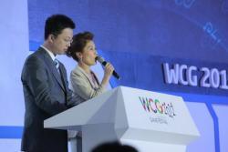 WCG, игры,  развлечения,  Китай, Беларусь